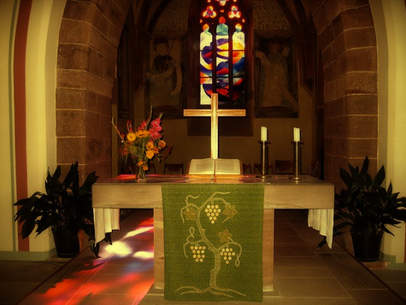 In-Front-of-Altar.-Part-2.-Seasson-30
